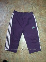 Детские спортивные штаны Adidas