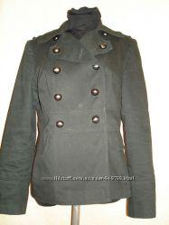 Котоновый пиджак