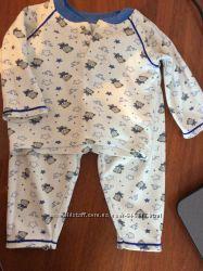 Пижама на малыша
