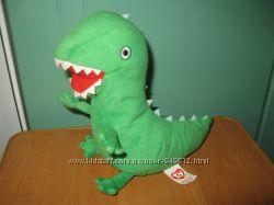 любимый друг динозавр Джорджа фирма TY