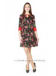 Оригинальное платье Charme De Paris