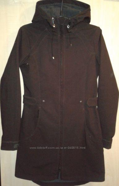 Женская куртка ветровка непродувайка Аctive