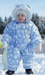 Зимний кимбинезон Lenne 80-86