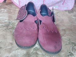 Туфли для девочки ТМ Bistfor р.31