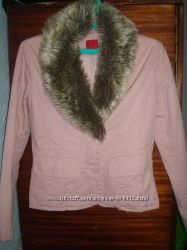 Пиджак -куртка на стеганном подкладе Broadway
