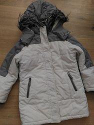 Пальто Topolino