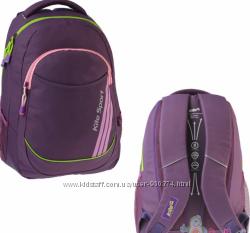 Рюкзаки з ортопедичною спинкою