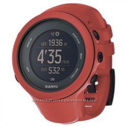GPS часы Suunto Ambit3 Sport Совмест. с iPhone Сердцебиения Скорость