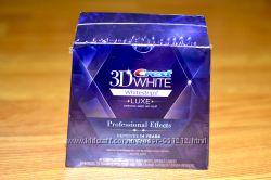 Полоски Crest 3D White Whitestrips Professional Effects Упаковка -40полосок