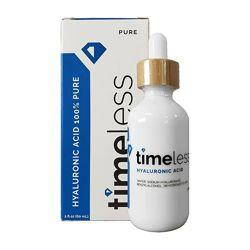 Гиалуроновая кислота TIMELESS hyaluronic acid serum 2oz, 60ml. оригинал США
