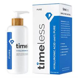 Гиалуроновая кислота timeless hyaluronic acid pure 8oz 240 мл Made in USA
