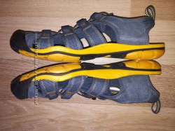 Сандалии с анатомической стелькой Кeen США бренд