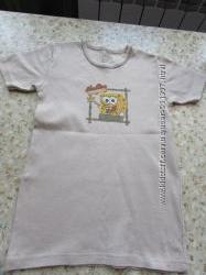 футболка мальчику