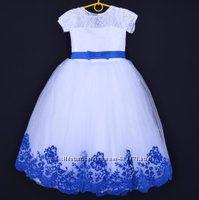 СП Детские нарядные платья