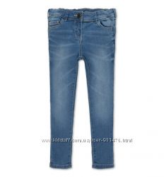 Стильні і якісні джинси Skinny для дівчаток від C&A Palomino з Німеччини