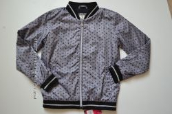 Куртка вітрівка бомбер для дівчаток від Young Dimension Primark з Іспанії