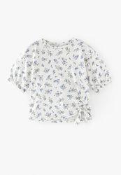 Красива футболочка для дівчаток від Zara Іспанія
