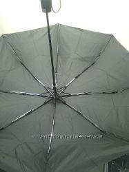 Мужской зонт полу-автомат