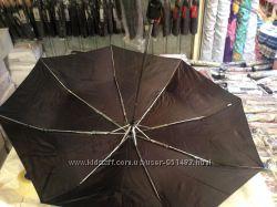 Мужской зонт механика
