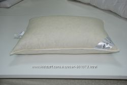 Подушка 50х70 пуховая