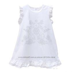 Платье для девочки Minikin р 62. 68