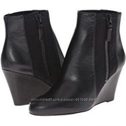 Ботинки кожаные. Via Spiga Filomena