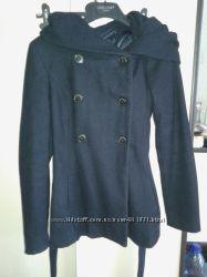 Женское пальто ZARA
