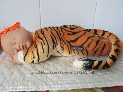 Тигренок, тигр, кукла Anne Geddes