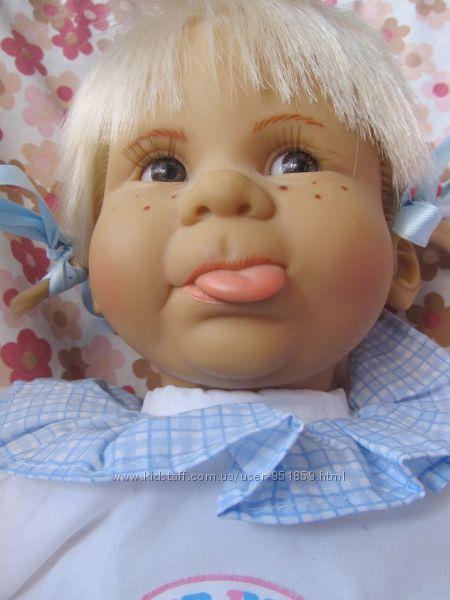 Характерная коллекционная кукла Jesmar