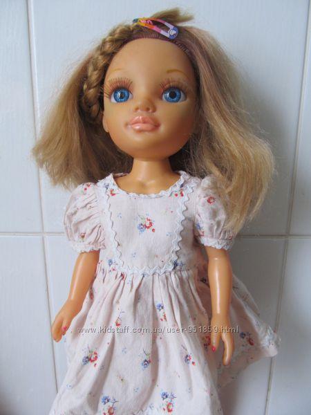 Кукла, куколка Famosa Нэнси