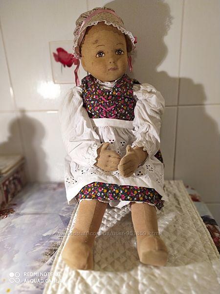 Кукла Глорекс Glorex, 65 см