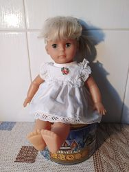 Кукла, куколка винтаж MMM