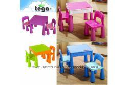 Набор детской мебели Tega Baby Mamut, Польша