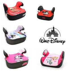 Бустер автокресло Nania Dream Lux Disney 15-36 кг