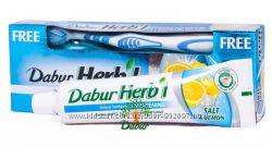 зубная паста Lemon
