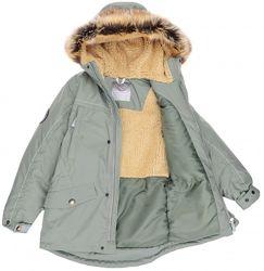 Зимняя куртка-парка Lenne Эстония рост 164