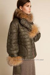 Продам куртку-пальто Anna Yakovenko, евро зима, НОВАЯ