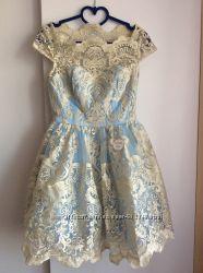 Платье нарядное для выпускного и праздников