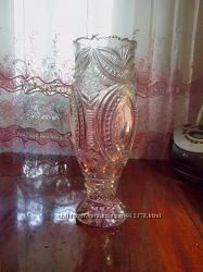 Продам шикарную вазу