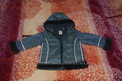 Демисезонная куртка Palоmino С&A размер 92-98