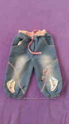 джинсики-бріджики