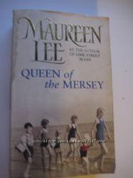 Книга на англ. Queens of the Mersey - Maureen Lee