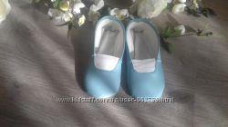Все размеры 11-30см, качественные голубые чешки