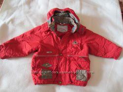 Куртка демисезонная для девочки - мальчика