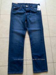 Новые джинсы на мальчика H&M, 11-12 лет, рост 152