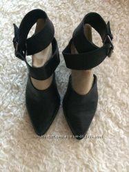 Босоножки туфли Zara