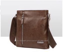 Очень стильная и качественная мужская сумка в наличии