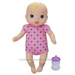 Кукла-пупс Блондинка серии Baby Alive от Hasbro