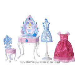 Игровой набор Мебель принцессы ДиснеяDisney Princess Cinderella&acutes Enchant
