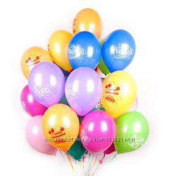 Воздушные шары  гелиевые шары  шарики с гелием  Hi-Float бесплатно